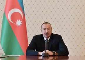 Президент Азербайджана: Все торговые центры должны пройти серьезные проверки,  меры безопасности должны быть усилены