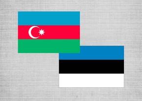 Azərbaycan-Estoniya Hökumətlərarası Komissiyanın tərkibi dəyişib