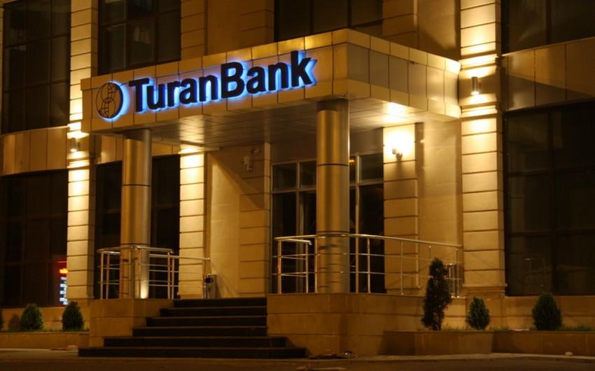 Turan Bankın aktivləri 17% artıb