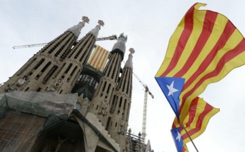 Kataloniyada bölgə parlamentinə seçkilər keçirilir