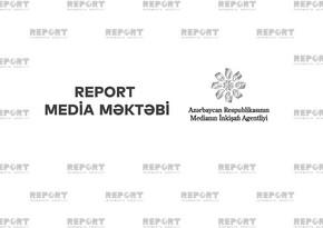 Медиа-волонтеры пройдут обучение в Медиа-школе Report