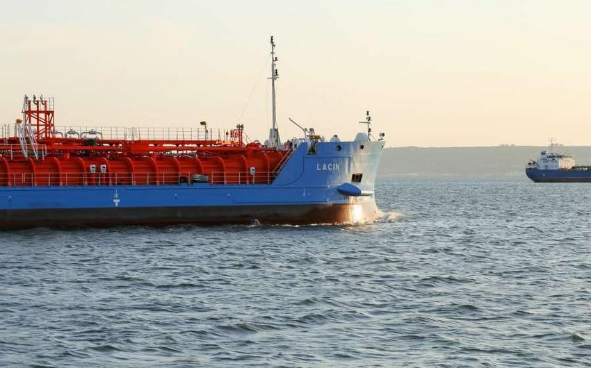 """""""Laçın"""" tankerinin xarici sularda istismarına qərar verilib"""