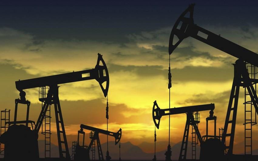 Цена на нефть марки WTI достигла 50 долларов