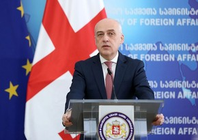 Глава МИД Грузии поздравил Азербайджан