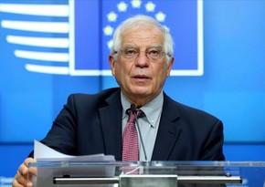 Боррель: ЕС следует вести переговоры с талибами