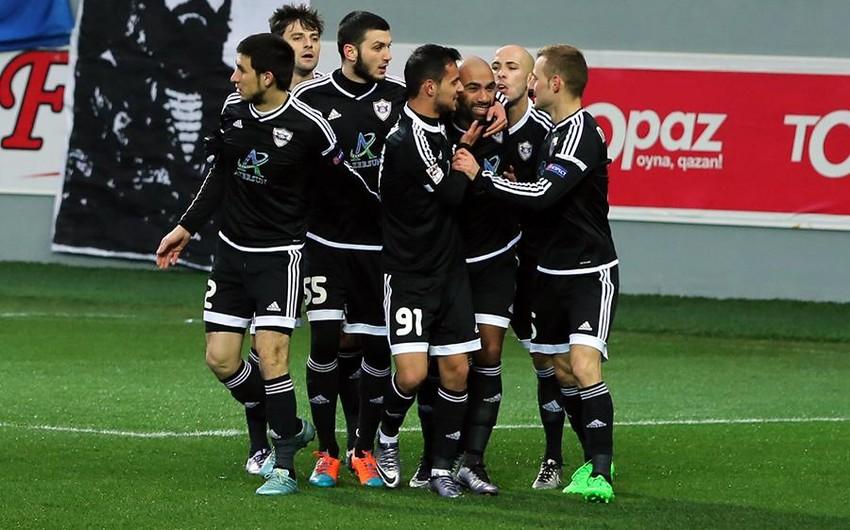Bu gün futbol üzrə Azərbaycan çempionatında 26-cı turun 2 oyunu keçiriləcək