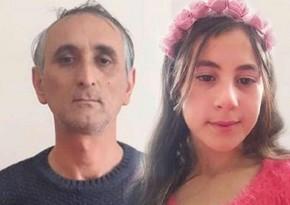Начался суд над обвиняемым в убийстве 10-летней девочки в Товузе