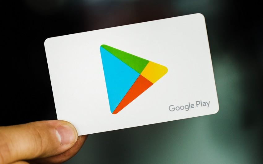 """""""Google Play""""in əlavələrində zərərli proqramlar aşkarlanıb"""