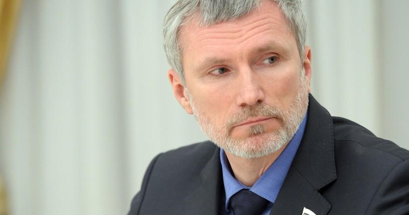 MP: Many Armenians still share ideas of Garegin Nzhdeh