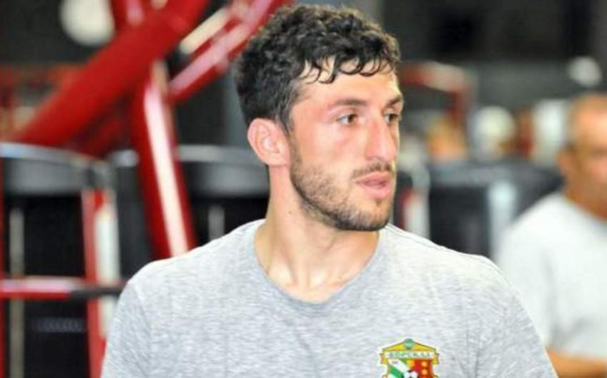 Vorskla klubu erməni futbolçusunu Qarabağla oyuna gətirməyəcək - RƏSMİ