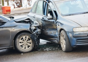 Abşeronda ağır qəza, üç nəfər yaralandı
