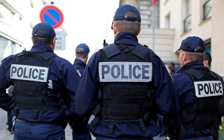 Fransada karantin rejimini pozanlar 360 min avroya yaxın cərimələndi