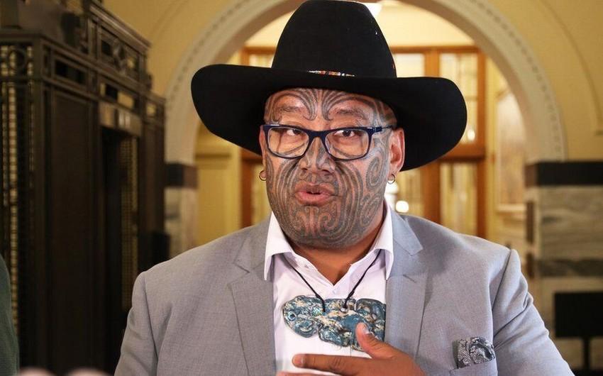 В Новой Зеландии депутата-аборигена выгнали из парламента