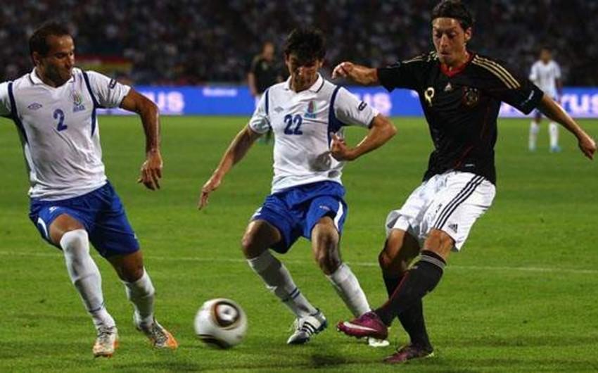 Futbol üzrə dünya çempionatının seçmə mərhələsində V tura yekun vurulacaq