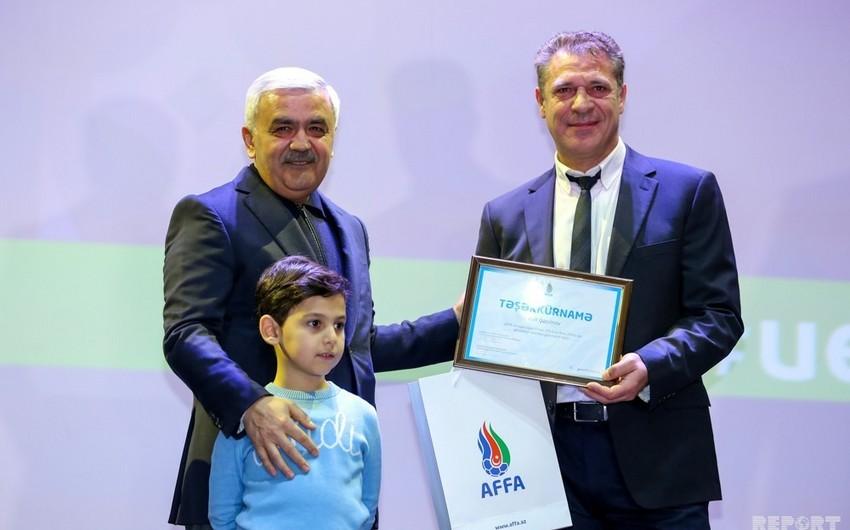 Elçin Səfərov: AVRO-2020 könüllülər üçün ciddi sınaq olacaq