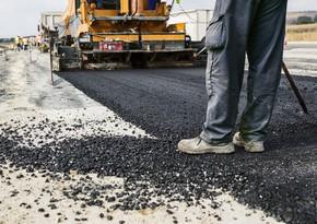 Украина закупила у Азербайджана 32 тыс. тонн битума