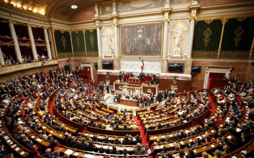 Leader of French nationalists deprived from lawmaker immunity
