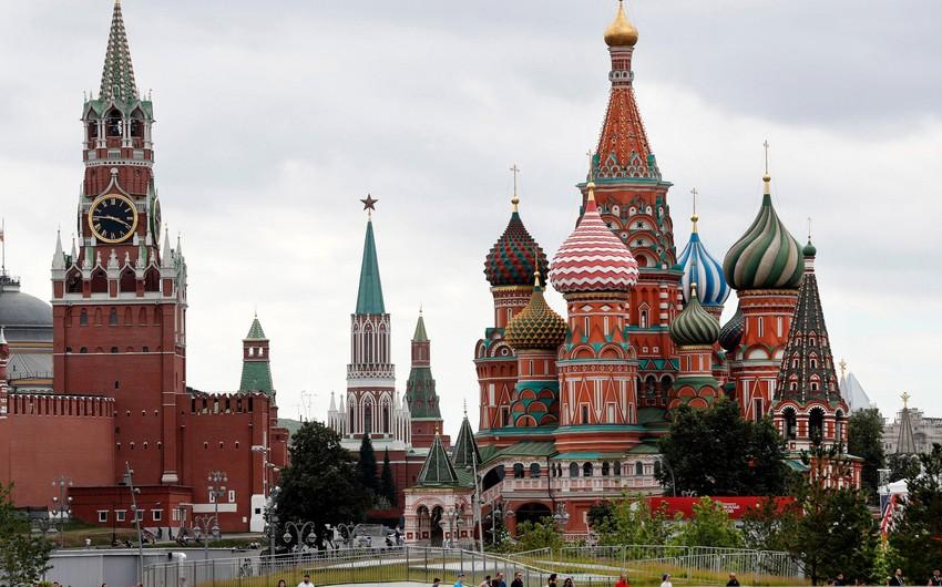 Kreml atəşkəsə çağırış etdi