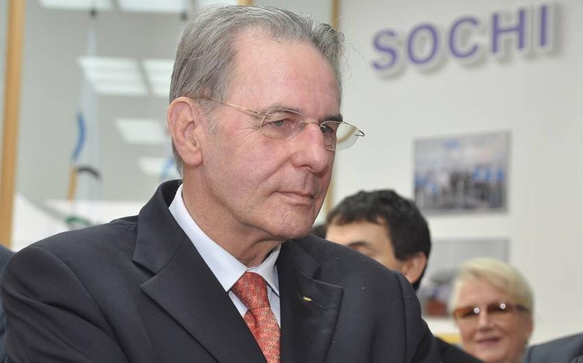 Beynəlxalq Olimpiya Komitəsinin keçmiş prezidenti vəfat edib