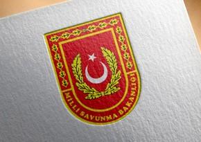 Turkish, Russian militaries complete talks on ceasefire in Karabakh