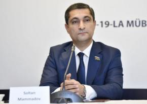 Депутат: Судьба взятых в заложники азербайджанцев не интересовала политиков Франции