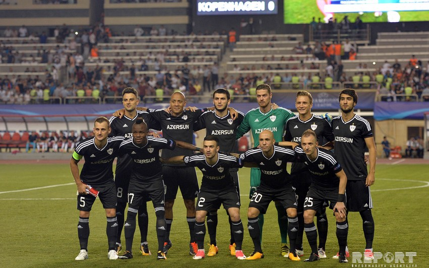 Qarabag's victory: message of self-confidence - VIDEO