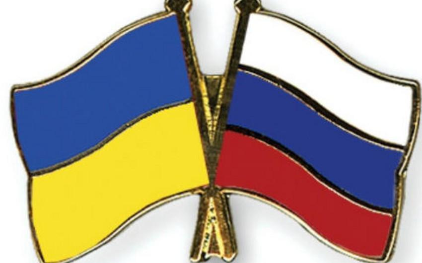 Rusiya yanvarın 1-dən Ukraynaya qarşı sanksiyalar tətbiq edəcək