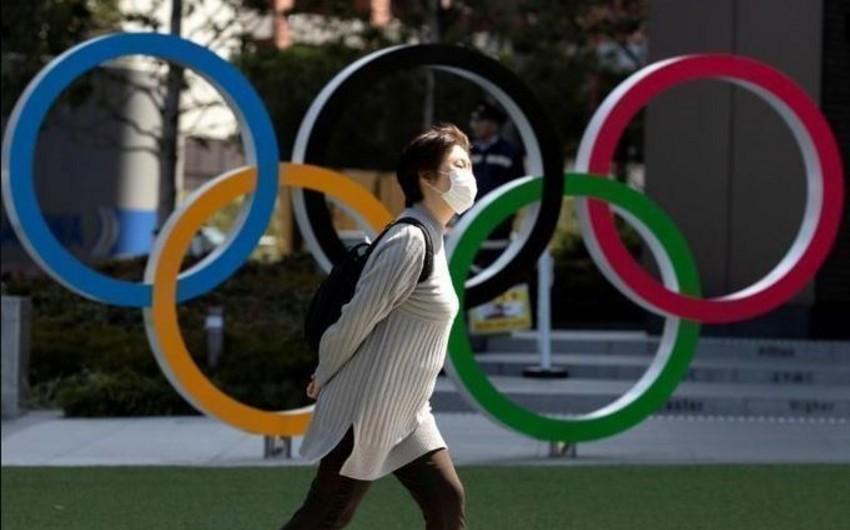 Tokio olimpiadasının 2021-ci ildə keçirilməsi üçün mümkün tarix açıqlandı
