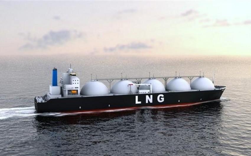 Misir ilin sonuna qədər LNG idxalından imtina etmək niyyətindədir