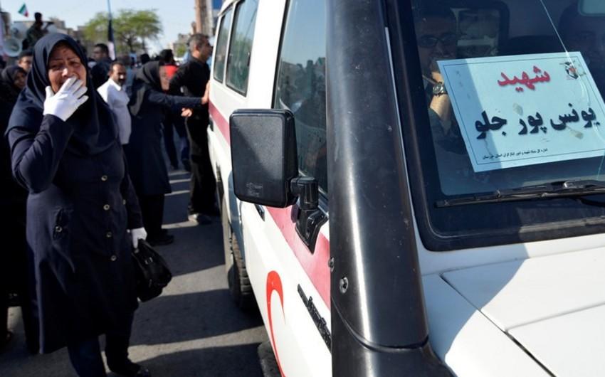 KİV: İranda yüzlərlə insan spirtli içkidən zəhərlənib, 24 nəfər ölüb
