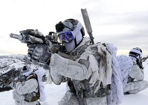 США и Канада начали учения в Арктике