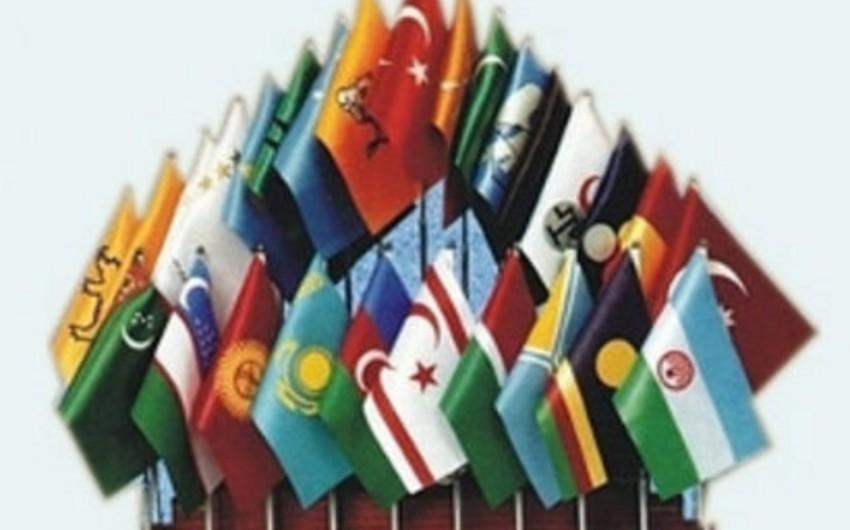 Şimali Kiprdə Türk Dilli Ölkələrin Media Forumu keçirilir