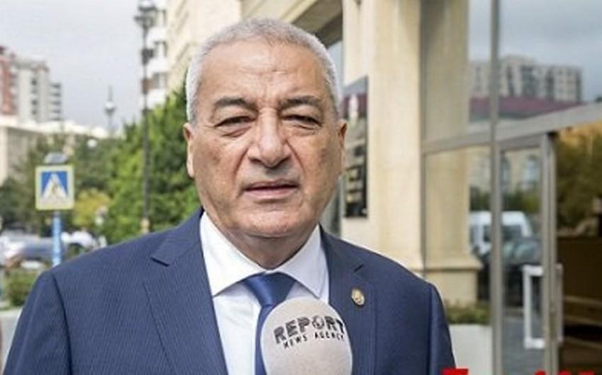 """Nazir müavini: """"Azərbaycanla Hindistan arasında ətraf mühitin qorunması ilə bağlı memorandum imzalanıb"""""""