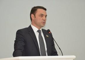 Milli Məclis Eldəniz Səlimovun deputat toxunulmazlığına xitam verilməsi məsələsini müzakirə edib - YENİLƏNİB