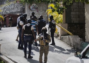 4 suspected in assassination of Haitian president killed, 2 more arrested
