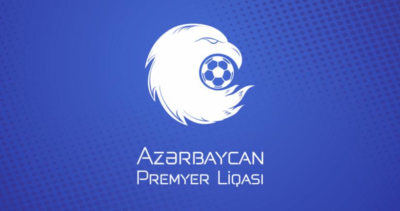Azərbaycan Premyer Liqası: Yeni mövsümün ilk turunun proqramı açıqlanıb