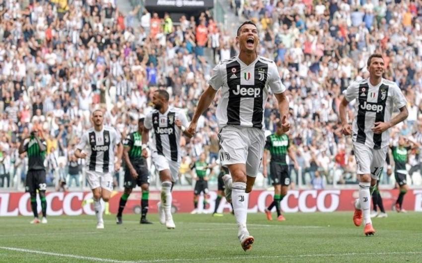 Роналду вышел на первое место в мире по числу подписчиков в Инстаграме
