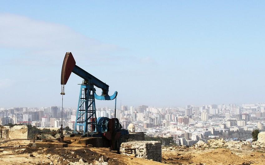 SOCAR: Quruda yerləşən bəzi neft və qaz yataqlarının istismarı dayandırılıb