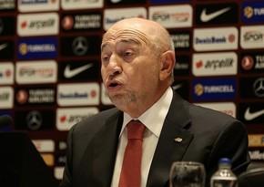 ПрезидентФедерации футбола Турции заразился COVID-19