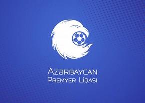 Azərbaycan Premyer Liqası: Qarabağ Səbailin qonağı olacaq