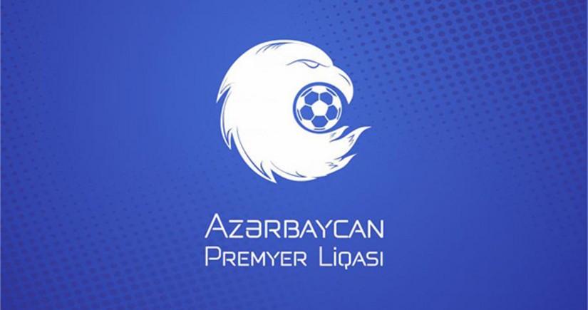 Azərbaycan Premyer Liqası: Qəbələ - Zirə oyunu qalmaqalla başa çatıb