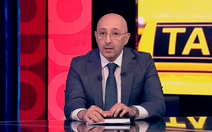 Bakı Nəqliyyat Agentliyinin qalmaqallı şöbə müdiri işdən çıxarıldı