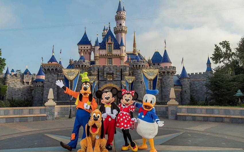 """""""Walt Disney son 40 ildə ilk dəfə zərərə düşdü"""