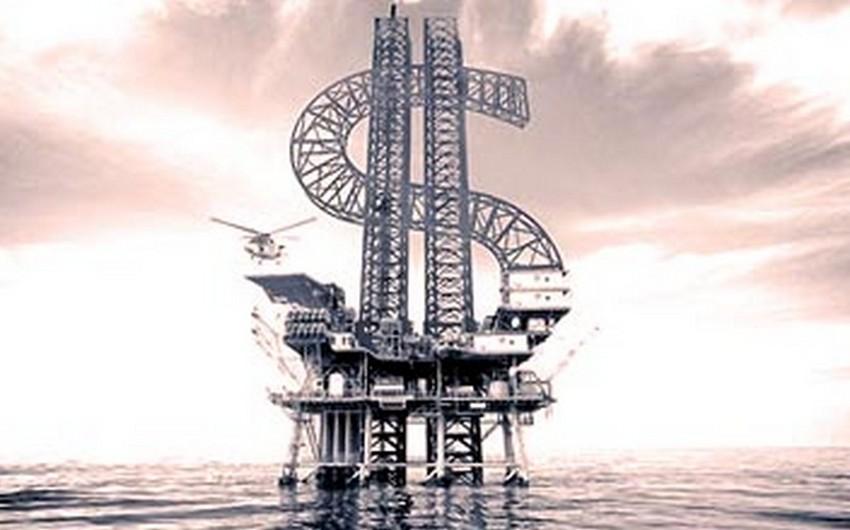Azərbaycan nefti 2 dollar ucuzlaşıb