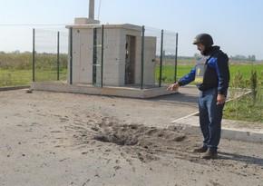 Азеришыг: Армяне привели в негодность 270 трансформаторов