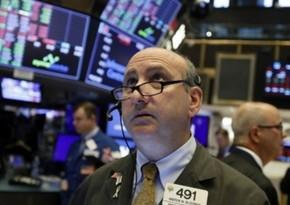 Фондовые торги на бирже Нью-Йорка завершились уверенным ростом