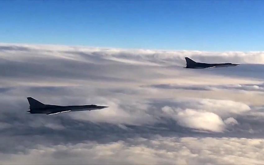 Rusiya Suriyada döyüş uçuşlarının sayını artırıb