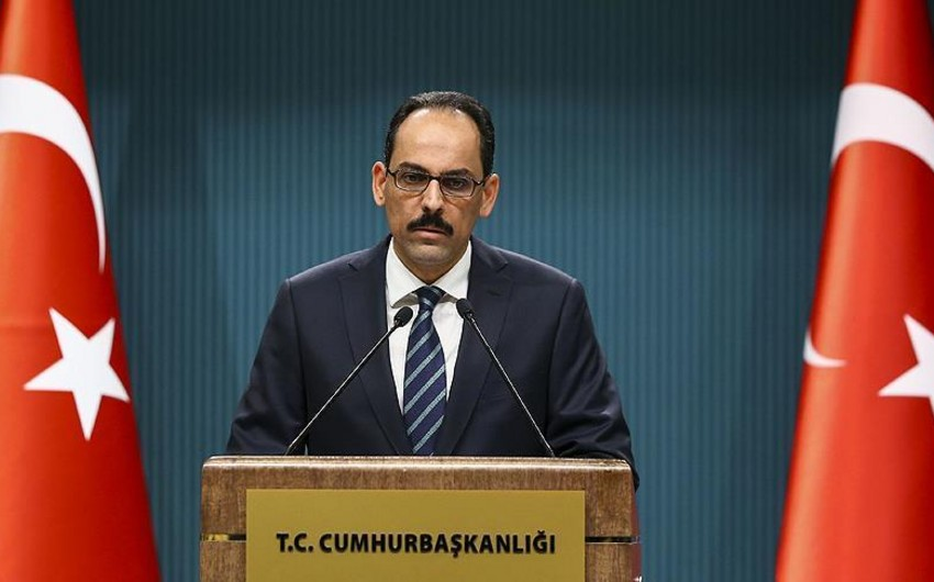 Ankara: Rusiya mühacir böhranı yaradaraq Türkiyəni və Avropa Birliyini cəzalandırmaq istəyir