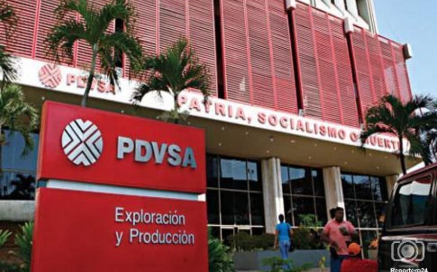 PDVSA neft ixracını ABŞ-dan Avropa və Asiyaya yönləndirmək niyyətindədir
