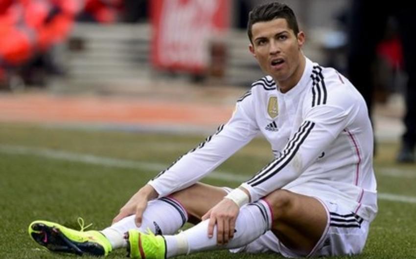 Реал Мадрид обнародовал условия возможной продажи Роналду
